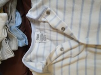 Used New born items for baby boy more than 60 in Dubai, UAE