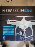 Used Horizon drone RX05 in Dubai, UAE