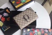 Used Gucci sling wallet bag in Dubai, UAE