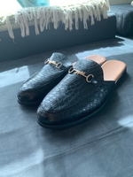 Used Fashionable slip on shoes  in Dubai, UAE