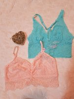 Used Victoria's Secret new 2 pcs for 💯 in Dubai, UAE