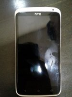 Used Htc one X (touch not woking) in Dubai, UAE
