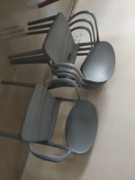 Used 4 chairs in Dubai, UAE