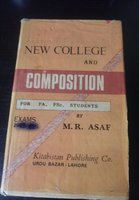 Used Composition book and dictionary in Dubai, UAE