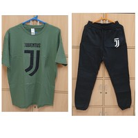 Used Juventus 2 pcs suits, 2XL ! in Dubai, UAE