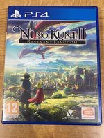 Used Ninokuni 2 - PS4 - As New in Dubai, UAE