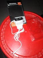 Used 3 cable charger with LED lights in Dubai, UAE