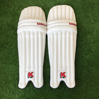 Used Karson - Cricket Batting Pads in Dubai, UAE