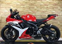 Used 2012 suzuki gsx-r  for sale contact whatsapp +971527634052 in Dubai, UAE