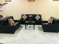 Used Sofa Set With Side Table in Dubai, UAE