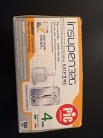 Used Insulin pen needle (4mm) in Dubai, UAE