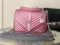 Used YSL handbag in Dubai, UAE