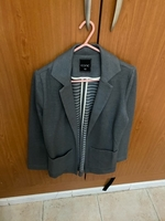 Used Grey blazer from iconic in Dubai, UAE