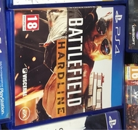 Used Battlefield ps4  in Dubai, UAE