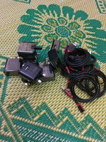 Used 10 pics Android mobile charger in Dubai, UAE