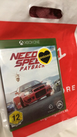 Used Need for speed xbox preloved .  in Dubai, UAE