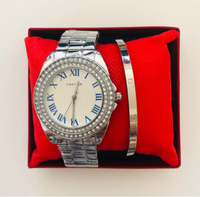 Used Fashion watch for women  in Dubai, UAE