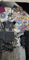 PlayStation2 slim(need cleaning)