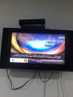 Used Sony TV & Satellite Receiver   in Dubai, UAE