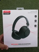 Used Porodo SoundTec Headphone in Dubai, UAE