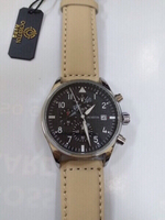 Used ochstin brand watch with chronograph. in Dubai, UAE