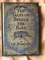 Used The Tales Of Beedle The Bard in Dubai, UAE