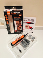 Used 2 in 1 hair trimmer set  in Dubai, UAE
