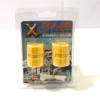 Used NEW Car fuel & Engine Saver 2 PCS/ 1 Set in Dubai, UAE