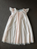 Used Dress H&M for a girl  8 years old  in Dubai, UAE