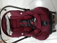 Used Nuna car seat in Dubai, UAE