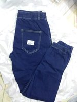 Used BLUE JEANS. SIZE 3XL in Dubai, UAE