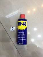 Used WD-40 Multi Use Product Spray - 200 ml in Dubai, UAE