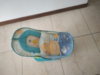 Used Baby bathing chair in Dubai, UAE