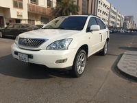 Used Lexus RX350 2007 GCC in Dubai, UAE