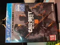 Used Call of duty black ops 4 pro edition ps4 in Dubai, UAE