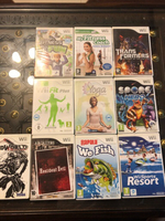 Used Game dvd in Dubai, UAE