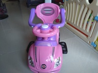 Used Baby Car and Stroller in Dubai, UAE