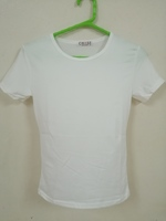Used Simple T-shirt size Small in Dubai, UAE