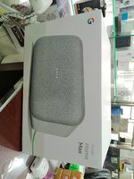 Used Google home max speakers chalk in Dubai, UAE
