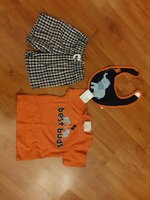 Used Baby boy set of 3 in Dubai, UAE