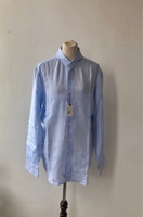 Used Cordone Light Blue Long Sleeves 42 in Dubai, UAE