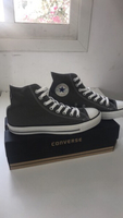 Used Converse new size 41 euro in Dubai, UAE