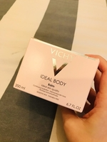 Used Vichy body cream balm, dry skin, 200 ml in Dubai, UAE