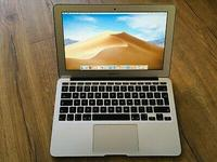 Used MacBook Air i5 processor 4GB 128 SSD in Dubai, UAE