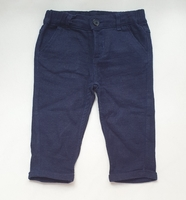 Used Chinos pants for babyboy, 6-9M in Dubai, UAE