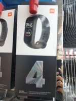 Used MI 4 HAND WATCH ORIGNAL in Dubai, UAE