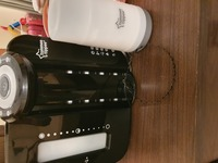 Used Milk prep machine and flask in Dubai, UAE