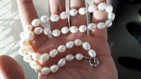 Used Real pearls necklace for women in Dubai, UAE