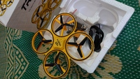 Used New drone box packed aj in Dubai, UAE