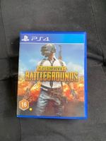 Used PUBG ps4 new in Dubai, UAE